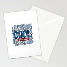COOL STORY BRO Stationery Cards