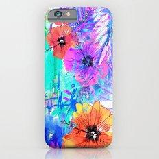 Hawaiian Heat iPhone 6 Slim Case
