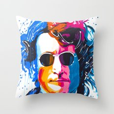 Imagine- Throw Pillow
