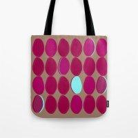 Just Dots (3) Tote Bag