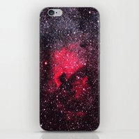 Pick A Star. Any Star. iPhone & iPod Skin