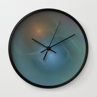 Relax... Wall Clock