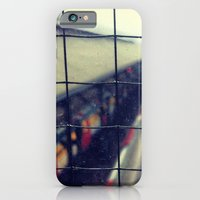 iPhone & iPod Case featuring On a Journey by Efua Boakye