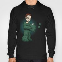 Man In The Monster Ronky… Hoody