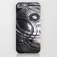 iPhone & iPod Case featuring Tears of Mercury by Rebecca Loomis