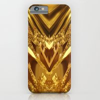 DRAGON'S GOLD iPhone 6 Slim Case