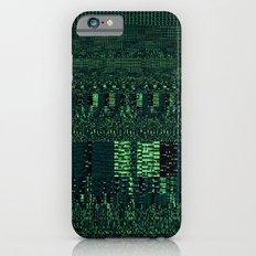 Glitch Slim Case iPhone 6s
