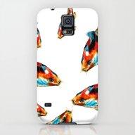 Koi Galaxy S5 Slim Case