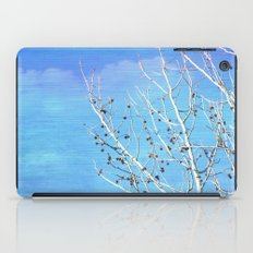 Thoughts in the Breeze iPad Case