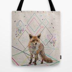 PATHS Tote Bag
