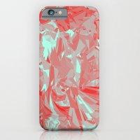 Error_ I iPhone 6 Slim Case