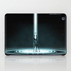 TRON PORTAL iPad Case