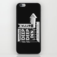 Ellum iPhone & iPod Skin