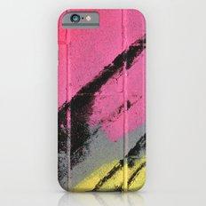 Abstracto (1) Slim Case iPhone 6s
