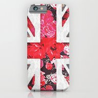 God Save The Queen | Ele… iPhone 6 Slim Case