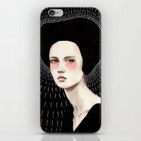Freda iPhone & iPod Skin