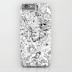 Fragments of dream Slim Case iPhone 6s