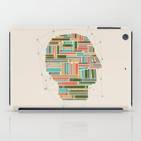 Socially Networked. iPad Case