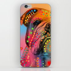 animals dogs iPhone & iPod Skin