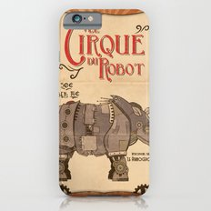 Robot Circus - Rhino iPhone 6 Slim Case