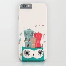 Owl Aloud Slim Case iPhone 6s