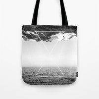 Roof of the World Tote Bag