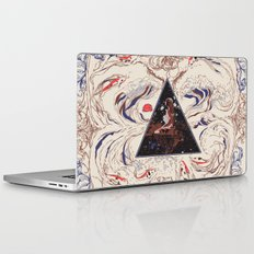 Good Morning Sunrise Laptop & iPad Skin
