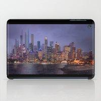 SYDNEY'S FUTURE iPad Case