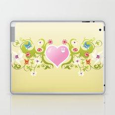 Feel my Nature Laptop & iPad Skin