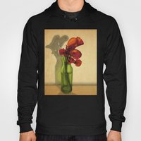Calla Lilies In Bloom Hoody