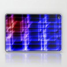 Electric squares Laptop & iPad Skin
