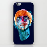 Unttld iPhone & iPod Skin