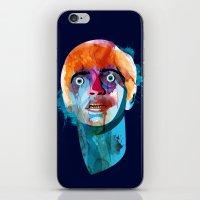 Unttld iPhone & iPod Skin