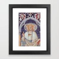 ANTONIO DA ATRI- Trinity… Framed Art Print