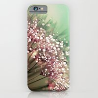 Dandelion Sunrise iPhone 6 Slim Case