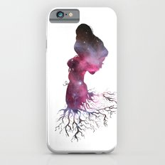 Rooted In The Stars iPhone 6 Slim Case