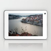 douro Laptop & iPad Skin