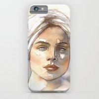 turbante iPhone 6 Slim Case