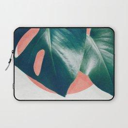 Laptop Sleeve - MONSTERA #1 - LEEMO
