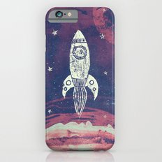 Space Adventure Slim Case iPhone 6s