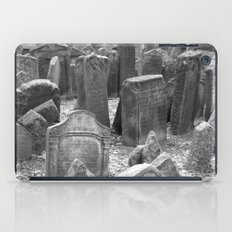 Graveyard iPad Case