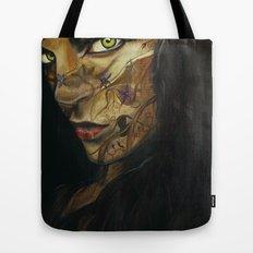 Nari  Tote Bag