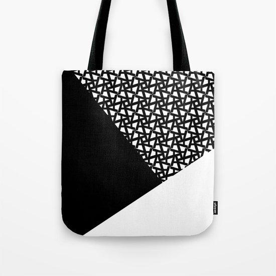 A_pattern Tote Bag