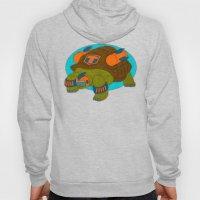 Tortoise Hoody