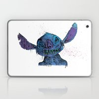 Zombie Stitch Laptop & iPad Skin