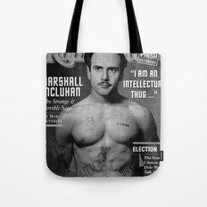 THUG 4 LIFE implosion remix Tote Bag