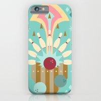 Bowling iPhone 6 Slim Case
