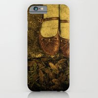 iPhone & iPod Case featuring Where the Sidewalk Ends by Heather Younger