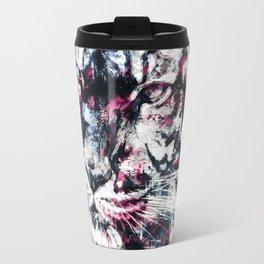 Travel Mug - TIGER IV - RIZA PEKER