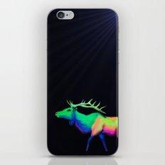 Elk #7 iPhone & iPod Skin